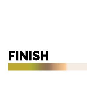 Linea finish