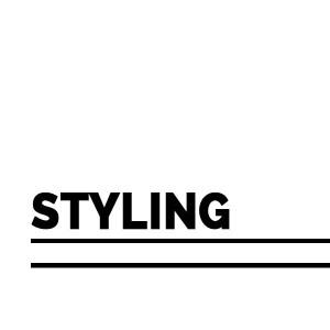 Linea styling